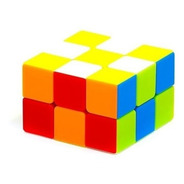 Cubo Rubik Cuboide Fanxin 2x3x3 O 2x2x3 Stickerless Belgrano