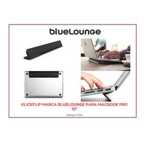 Kickflip Bluelounge Para Macbook Pro 13 Pulgadas
