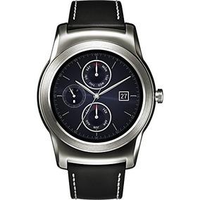 Lg Watch Urbane Wearable Smart Watch - Plata Versión Usa Co