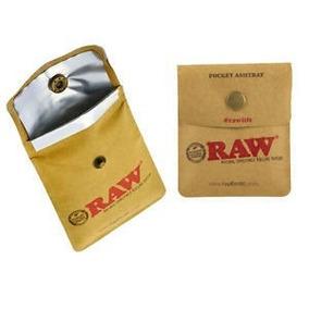 Cinzeiro De Bolso Raw