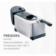 Freidora De Aceite Westinghouse 2000w 3,5 L