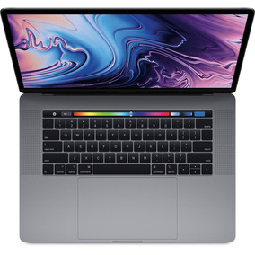 Macbook Pro 13 Mr9r2 Touch Bar I5 2.3 8gb 512ssd Ano 2018