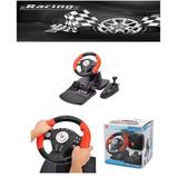 Control Volante 5 En 1 Playstation Ps1 Ps2 Xbox Pc Comboy.
