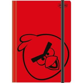 Caderneta Lombada Quadrada Sem Pauta E Sem Margem - Pequena