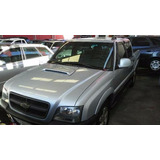 Chevrolet S10 Executive 2.8 Diesel 4x4 Trco Zap 19 989967728
