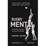 Libro Rugby Mental De Fernando Saccone