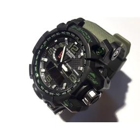 39c1238c23b Relogio Casio Verde Militar - Relógios De Pulso no Mercado Livre Brasil