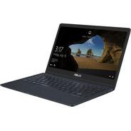 Ultrabook Asus Zenbook I7 8550u Quad Core 8gb Ram Ssd 256gb 13,3 Pulgadas 1,2kg