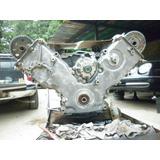 7/8 Motor Ford Triton 5.4 Litros 16 Valvulas
