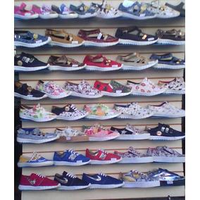 Zapatos Para Damas Mk Y Variados