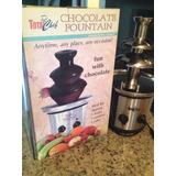 Fuente De Chocolate Total Chef