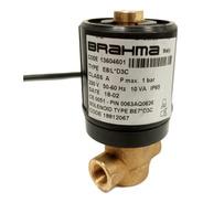 Valvula Solenoide P/gas   1/8 Brahma E8/ld3c