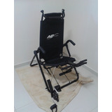 Cadeira De Exercícios Ab Fitness