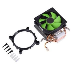 Disipador Ventilador Cpu Intel Lga775/115x Amd 95w 3 Pines