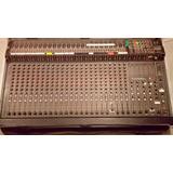 Consola Análoga Peavey 4ta. Generación 24 Canales