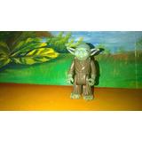 Star Wars Kenner Maestro Jedi Yoda Episodio 4 5 Cms B