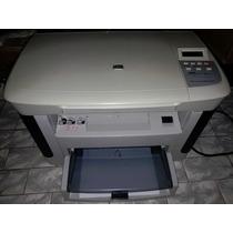 Impressora Multifuncional Laser Hp M1120 - Frete Gratis