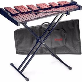 Stagg Xylo-set 37 Xilofono 3 Octavas (c5-c8) Marimba