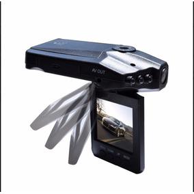 Camara Para Auto Dvr Hd Portable Visión Nocturna