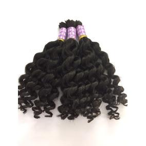 Cabelo Humano Permanente N2 Virgem 30 35 Cm 50 Grs Mega Hair