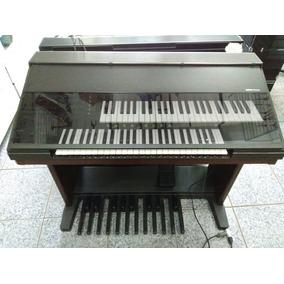 Órgão Eletrônico Yamaha El 40 Revisado Com Garantia