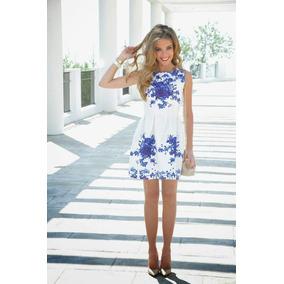 Vestido Imitacion Zara Verano 2018