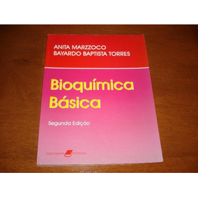 Livros Bioquímica Básica 2 ª Edição