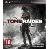 Tomb Raider Para Play Station 3 Digital Edition