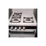 Cocina A Gas Natural Tres Hornallas Con Horno
