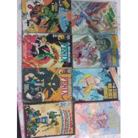 Marvel Especial - Várias Edições