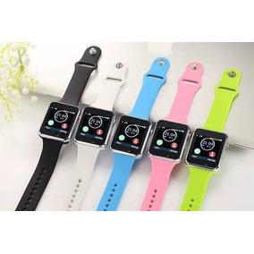 Smart Watch A1 Reloj Colores Envio Gratis En Caja