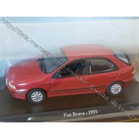Fiat Brava 1/43 Fox Fiat 1/43 Fusca 1/32 Escort 1/43