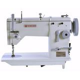 Maquina De Costura Singer Zig Zag Semi Industrial 20u-609