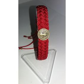 Pulsera De Protección Con Medalla De San Benito (caballero)