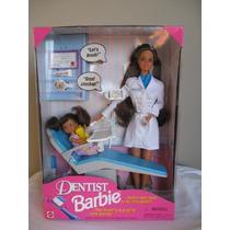 Barbie Dentista 1997