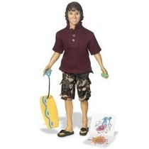 Hannah Montana Surf Shop Doll Oliver