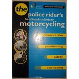 Libro Moto Manejo Conduccion Profesion Ingles Manual Guia