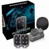Kit De Alarma Para Moto Listo Para Instalar Oferta !!!
