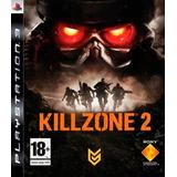 Killzone 2 Para Ps3. Acepto Canje Licencia Ps4