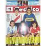 El Gráfico - Edición N° 3800 Bienvenido Fútbol