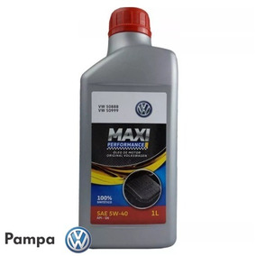 4 Un Óleo Maxi Castrol Performance 5w40 508 88 - G053553r2