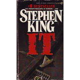 Libro Digital/virtual - It (eso) Stephen King