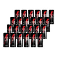 Speed Energizante Unlimited Lata 250 Ml Por Pack Caja X24
