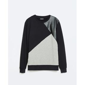 Sweater Estivaneli Zara Pull & Bear Original Talla S
