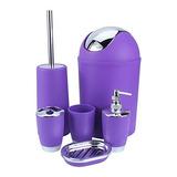 Accesorios Para Baño Cromados 6 Piezas en Mercado Libre Chile 11c62f893181