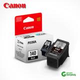 Cartucho De Tinta Canon 140 Black (8ml)