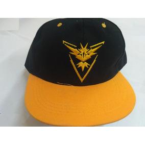Gorra De Pokemon Go Instinto