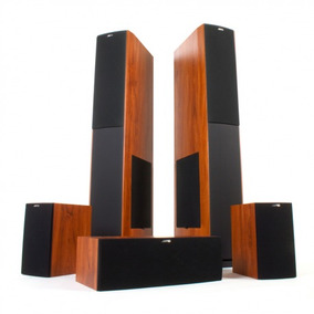 Jamo S626hcs Parlantes Home Cinema 5.0