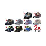 Pack Jockey Beisbol Diseños Para Elegir Con Envío Gratis