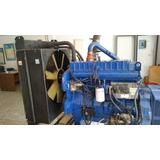 Planta Eléctrica Fg Wilson 189 Kwa Diesel